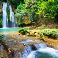 Canyoning Adventure Thailand